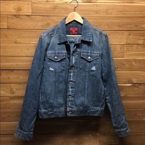 Hugo Boss denim jacket